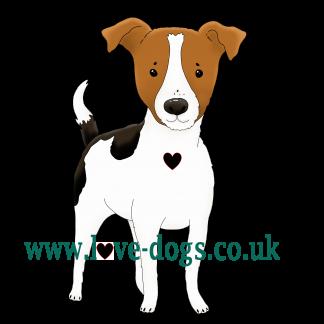 Love Dogs Logo